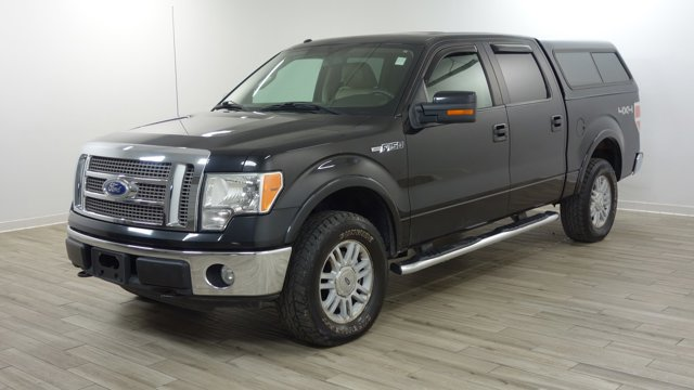 Used 2010 Ford F-150 in St. Louis, MO