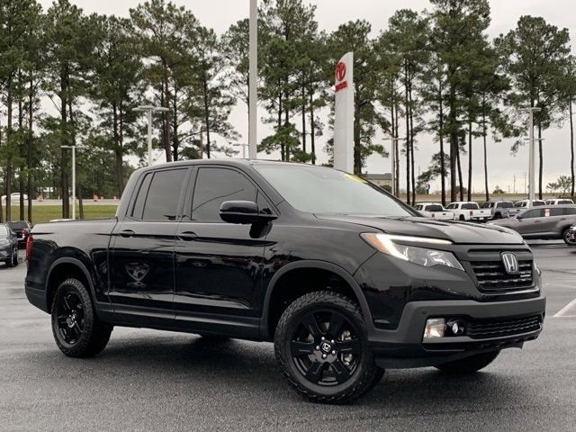 Used 2018 Honda Ridgeline in , AL