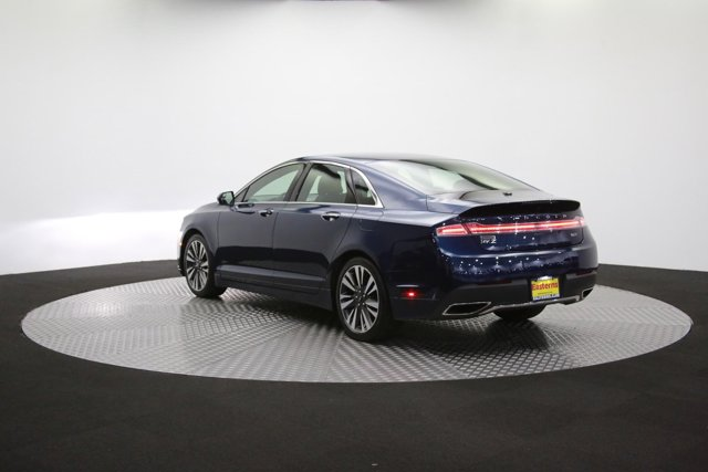 2017 Lincoln MKZ for sale 124875 59