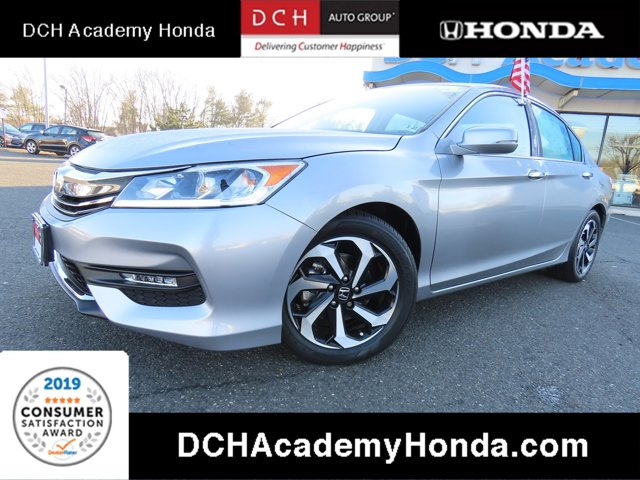 Used 2017 Honda Accord Sedan in Old Bridge, NJ