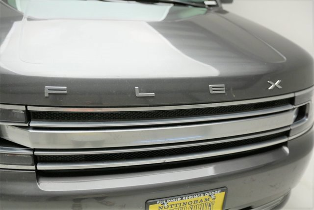 Used 2019 Ford Flex in Sulphur Springs, TX
