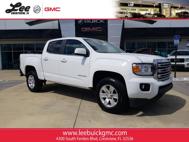 Used 2018 GMC Canyon in Crestview, FL