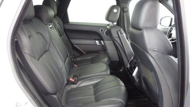 Used 2015 Land Rover Range Rover Sport in St. Louis, MO