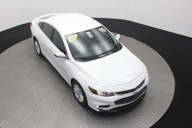 2018 Chevrolet Malibu for sale 122467 2