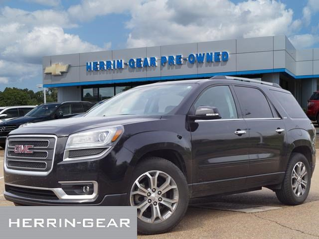 Used 2016 GMC Acadia in Jackson, MS