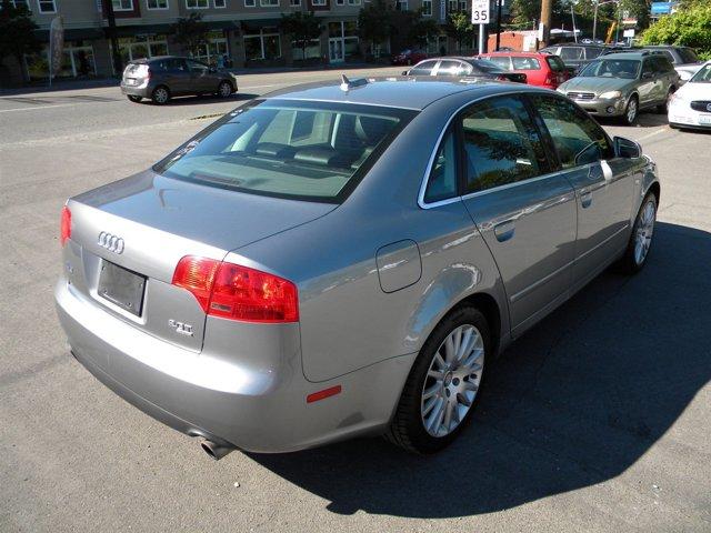 Used 2006 Audi A4 4dr Sdn 2.0T quattro Auto