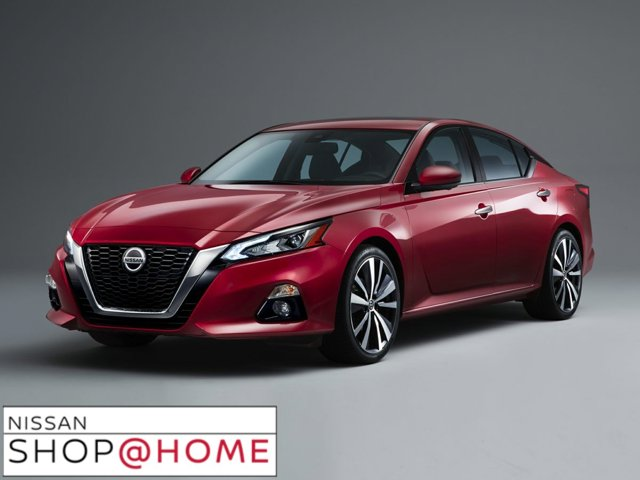 2021 Nissan Altima 2.5 S 2.5 S Sedan Regular Unleaded I-4 2.5 L/152 [8]