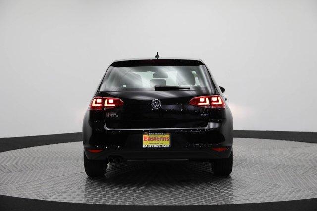 2015 Volkswagen Golf for sale 124549 5