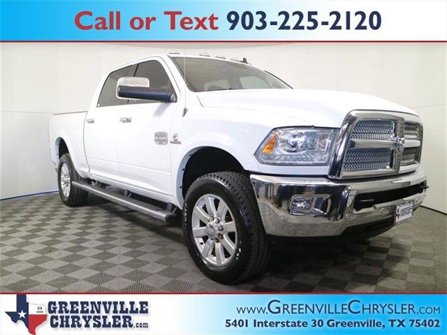 Used 2016 Ram 2500 in Greenville, TX