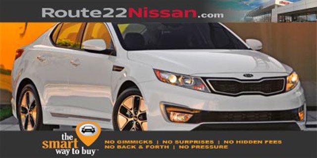 2011 Kia Optima EX Hybrid 4dr Sdn 2.4L Auto EX Hybrid Gas/Electric I4 2.4L/144 [6]