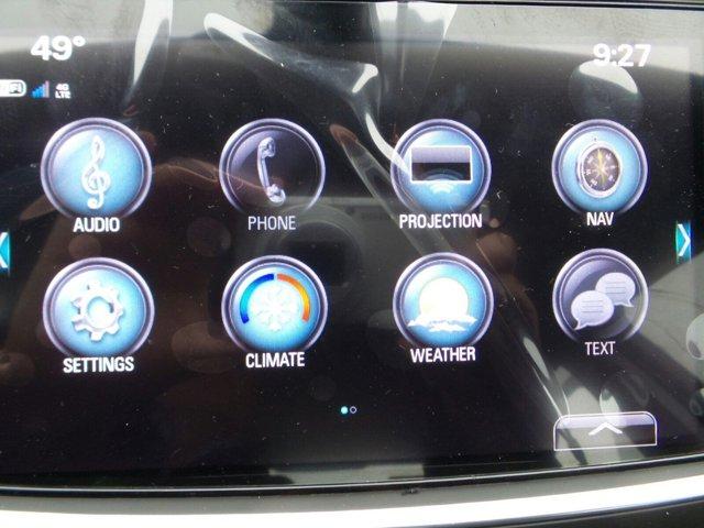 New 2017 Buick LaCrosse Essence
