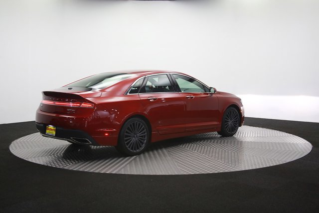 2017 Lincoln MKZ for sale 119518 47