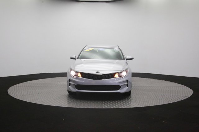 2016 Kia Optima for sale 121747 48