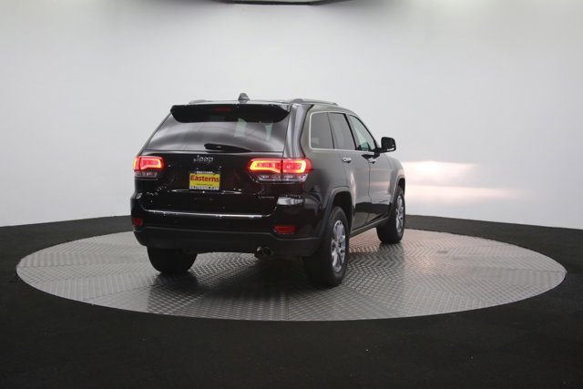 2016 Jeep Grand Cherokee for sale 120555 48