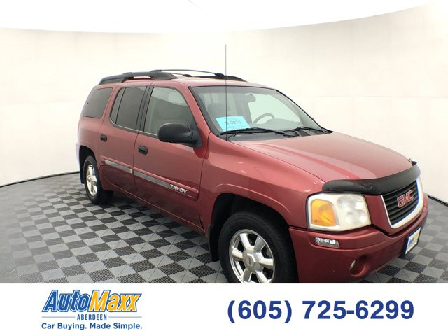 Used 2003 GMC Envoy XL in Lemmon, SD