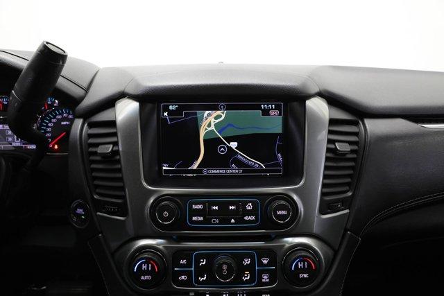 2016 Chevrolet Suburban for sale 125263 10