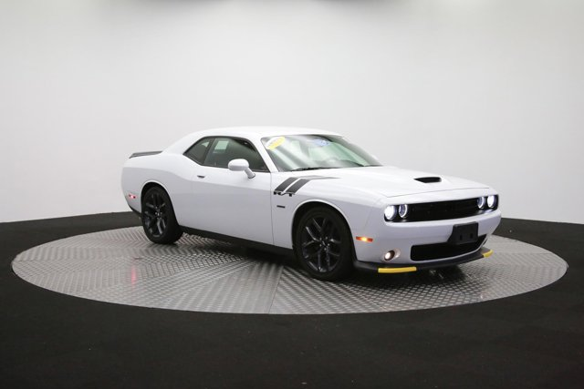 2019 Dodge Challenger for sale 124038 44