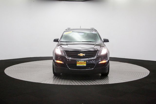 2017 Chevrolet Traverse for sale 121672 48