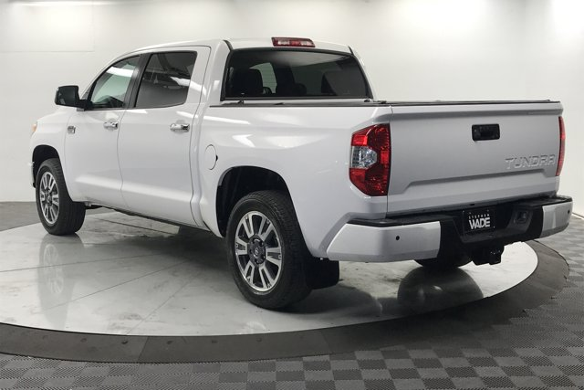 Used 2019 Toyota Tundra 1794 Edition