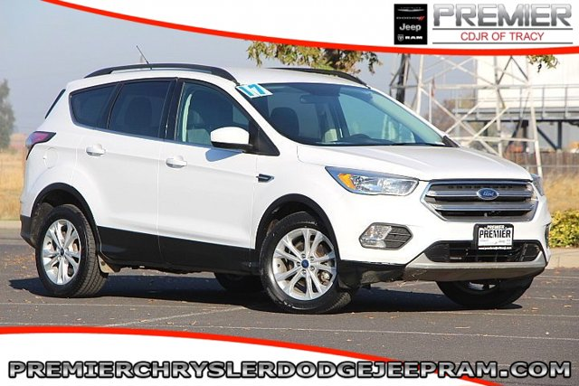 Used 2017 Ford Escape in , LA