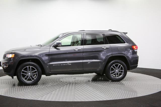 2017 Jeep Grand Cherokee for sale 123313 53