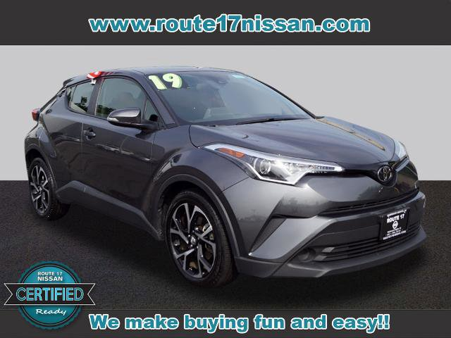 Used 2019 Toyota C-HR in Little Falls, NJ