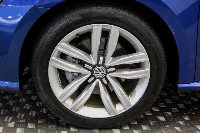 2016 Volkswagen Passat for sale 122208 28