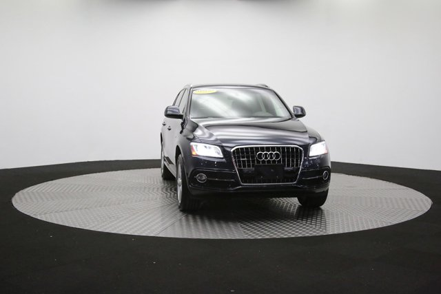 2017 Audi Q5 for sale 123389 48