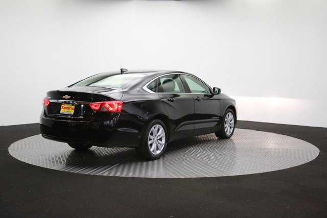 2019 Chevrolet Impala for sale 124314 34