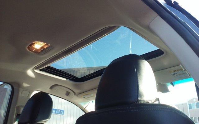 2017 Subaru Outback Limited photo