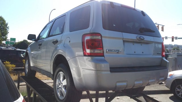 Used 2009 Ford Escape 4WD 4dr V6 Auto XLT