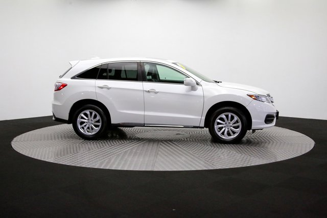 2017 Acura RDX for sale 121888 45