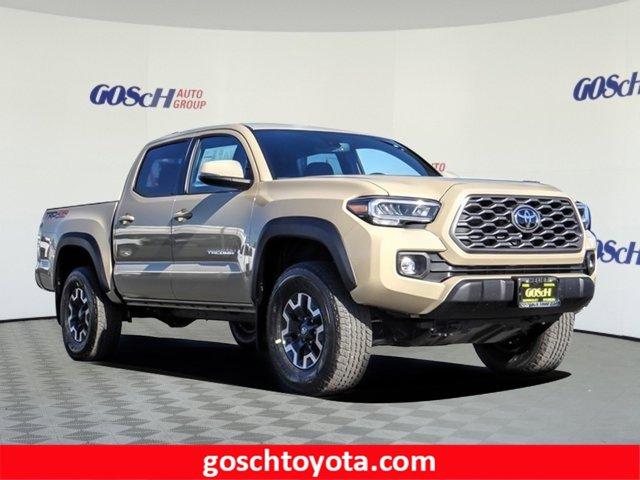 New 2020 Toyota Tacoma in Hemet, CA