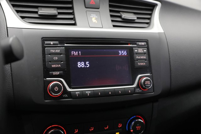 2018 Nissan Sentra for sale 125420 16