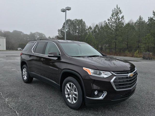 New 2020 Chevrolet Traverse in Loganville, GA