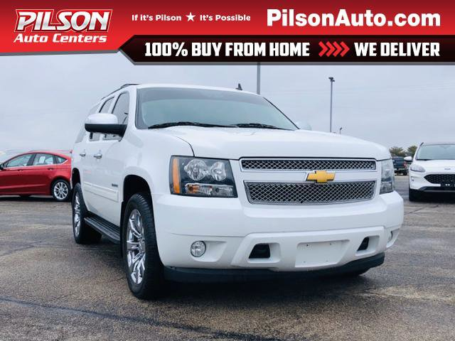 Used 2013 Chevrolet Tahoe in Mattoon, IL