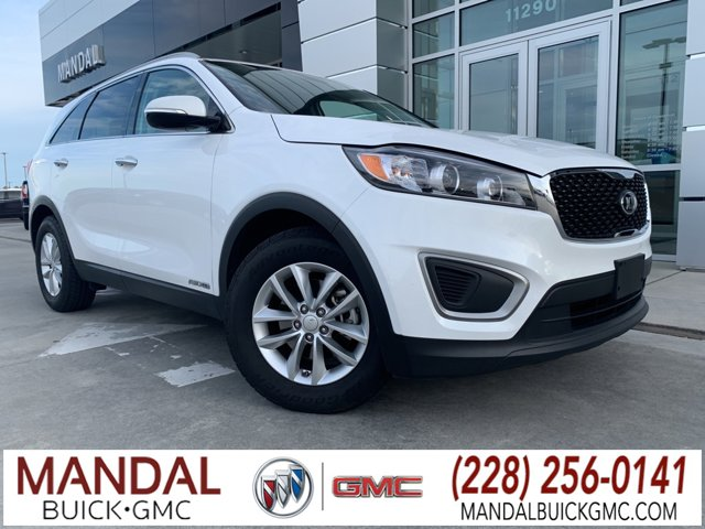 Used 2016 KIA Sorento in D'Iberville, MS