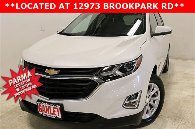 Used 2018 Chevrolet Equinox in Parma, OH