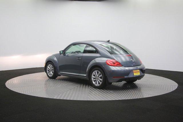 2013 Volkswagen Beetle for sale 121126 57