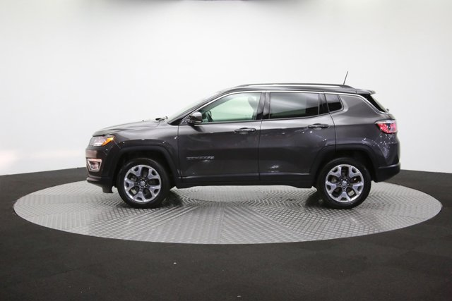 2019 Jeep Compass for sale 124610 55