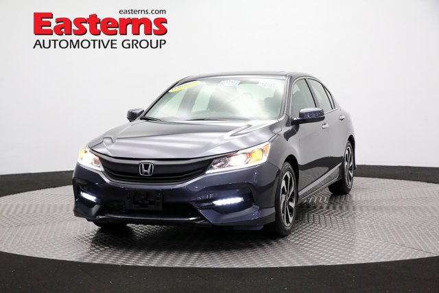 2017 Honda Accord for sale 122612 0