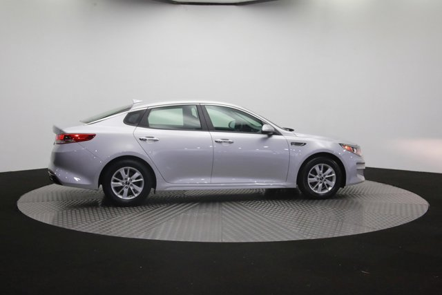 2016 Kia Optima for sale 121747 39