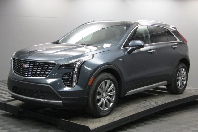 New 2019 Cadillac XT4 in St. George, UT