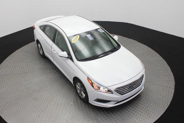 2017 Hyundai Sonata for sale 122605 2