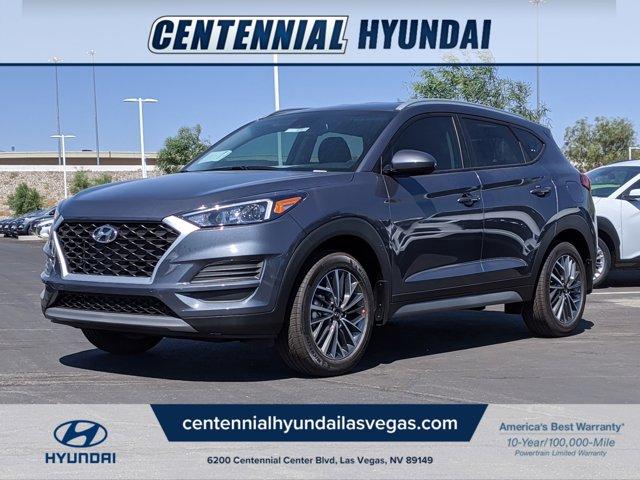 2021 Hyundai Tucson SEL SEL FWD Regular Unleaded I-4 2.4 L/144 [20]
