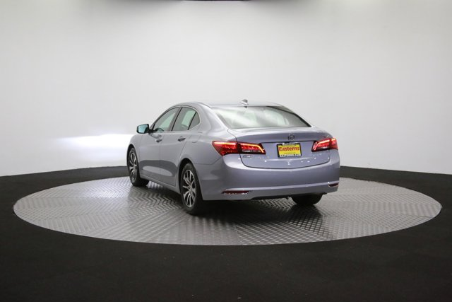 2017 Acura TLX for sale 124543 61