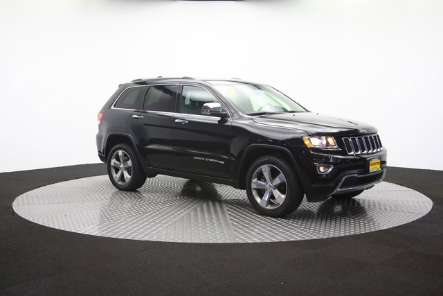 2016 Jeep Grand Cherokee for sale 119773 59
