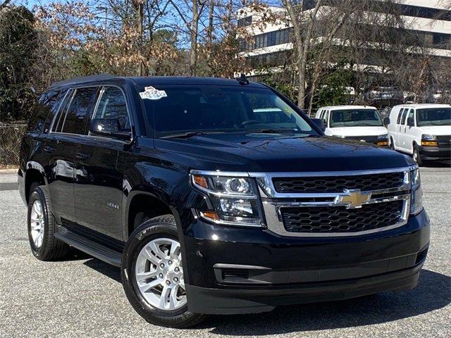 Used 2018 Chevrolet Tahoe in Marietta, GA