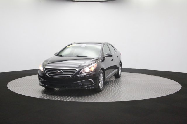 2016 Hyundai Sonata for sale 121796 49