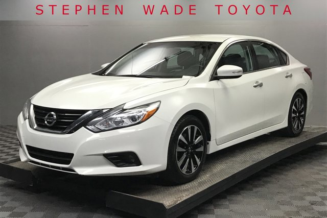 Used 2018 Nissan Altima in St. George, UT